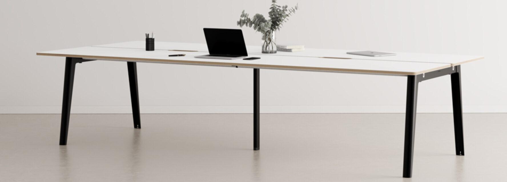 Bureaux open space - TIPTOE