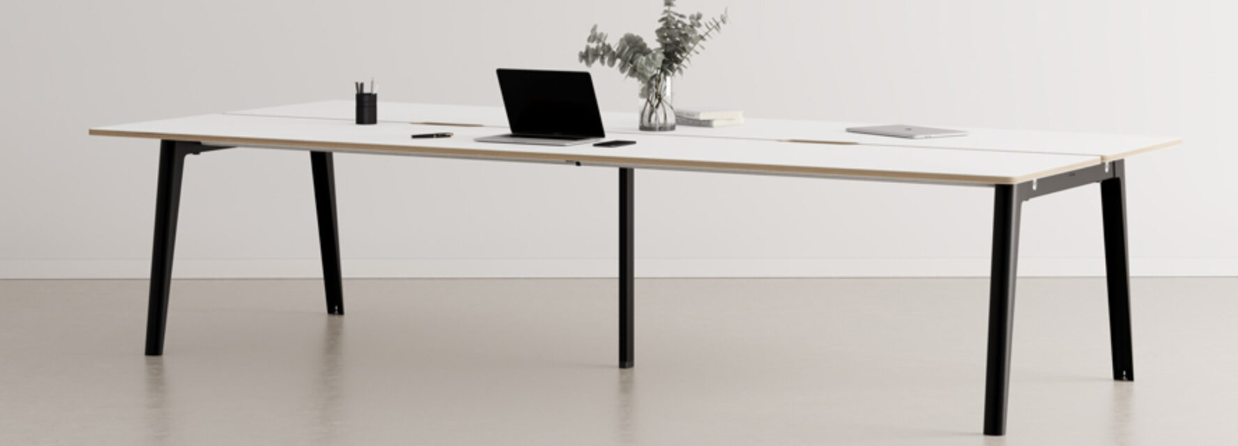 Office workstations - TIPTOE