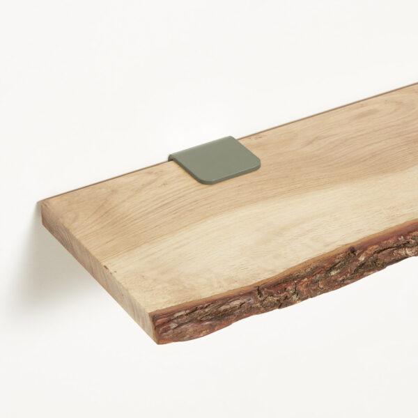 Live edge wood shelf – 90x20cm