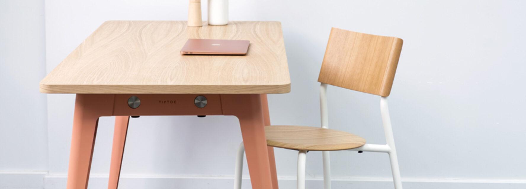 Individual desks - TIPTOE