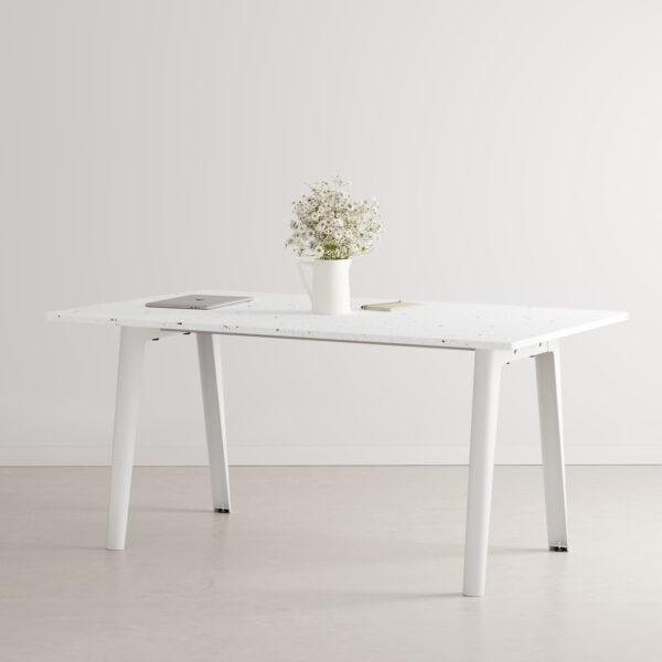 Table de réunion NEW MODERN – plastique recyclé