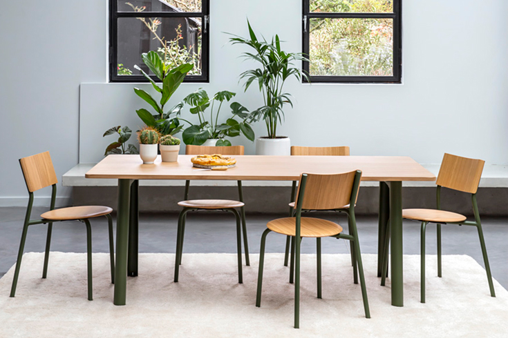 Which TIPTOE chair to choose for your dining table or desk?