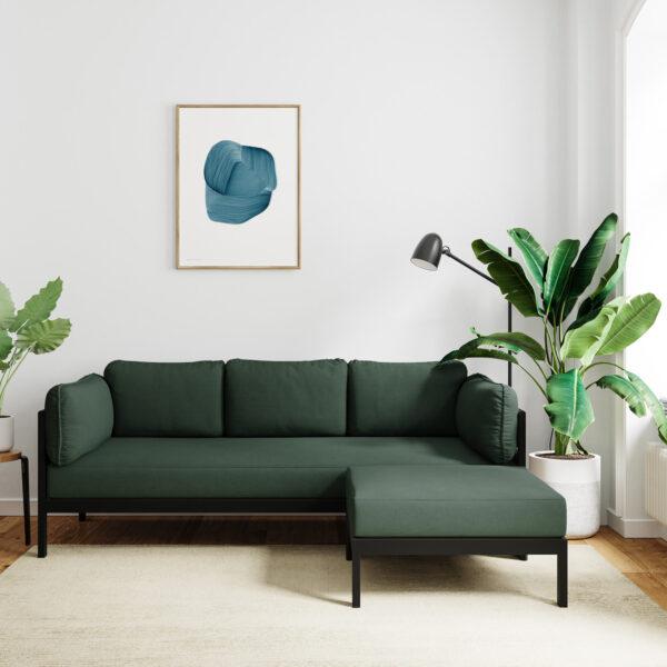 Housse individuelle pour canapé EASY