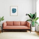 Canapé EASY – 3 à 4 places