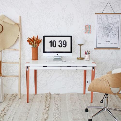 Quelles dimensions de plateau pour son bureau ?