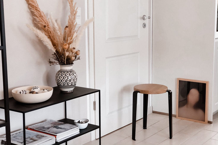 Give your entryway a makeover!