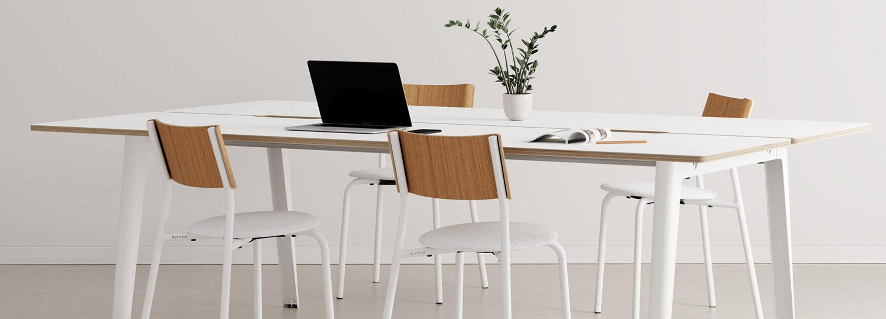 Workspace - TIPTOE